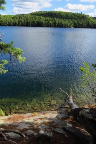 Algonquin Provincial Park Canoe Trip